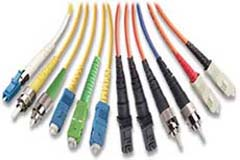 Fiber Optic Patch Cord Series